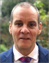 David Titterton, ELEXON Board member from March 2019